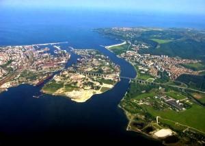 Варна второй город в Болгарии